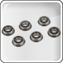 Bushing/Shims