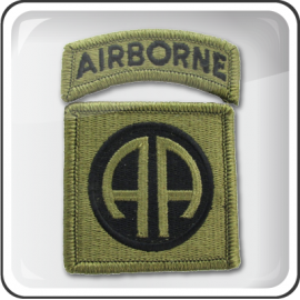 Patch/Badge