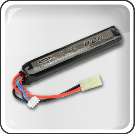 Batteries & Acessories