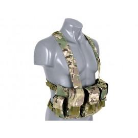Multicam Chest Rig Vest