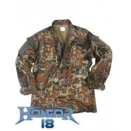 Jacket ACU Flectarn