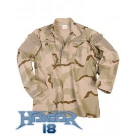 Jacket ACU 3-Col. Desert