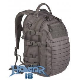 Mochila Mission Pack Larga Urban Cinza