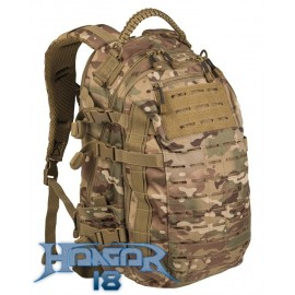 Mission Pack Laser Cut Large Multicam