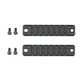 Rail de G36C (2 peças)