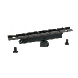 Rail Mount to Carry Handlefor M4/M16