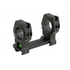 Mount Scope 30-35mm with bubble level