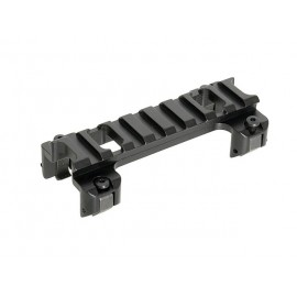 MP5/G3 Rail for Red Dot