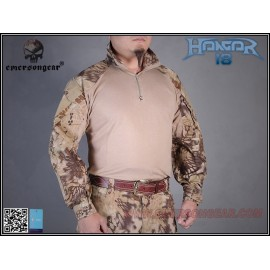 Uniforme Gen3 Highlander
