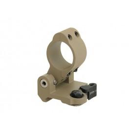 Quick Detach Pivot forMagnifier TAN