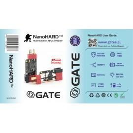 GATE NanoHARD