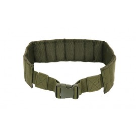 Padded Patrol Belt OD