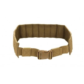 Padded Patrol Belt Coyote