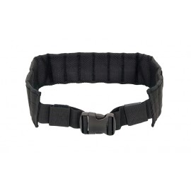 Padded Patrol Belt Black