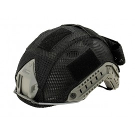 Cover for FAST Helmet Mod. B Black