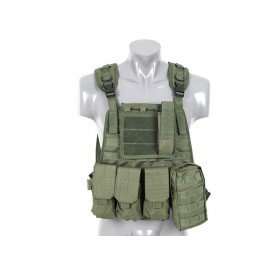 Colete Plate Carrier Olive