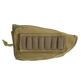 Stock Pouch TAN