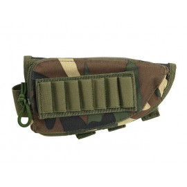 Stock Pouch Woodland