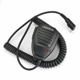 Microfone PTT NE
