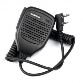 PTT Microphone KMC