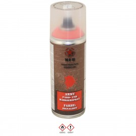 Army Spray Signal Red