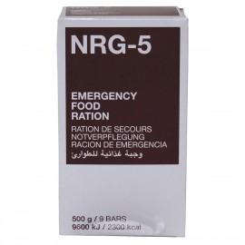 Emergency Ration NRG-5 500g