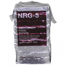 Emergency Ration NRG-5 500g