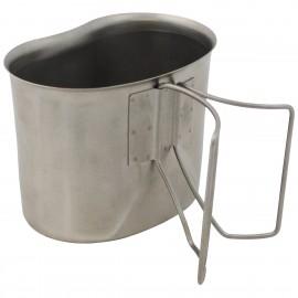 US Steel Mug