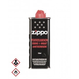 Liquido para Isqueiro Zippo 125ml