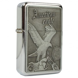 US Lighter American Eagle Harley