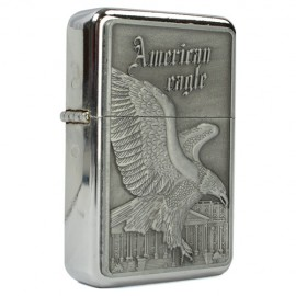 US Lighter American Eagle White House
