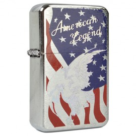 US Lighter American Legend 4