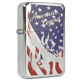 US Lighter American Legend 3
