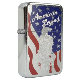 US Lighter American Legend 1