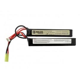 Bateria Li-Po 2200mAh 11.1V 20/40C