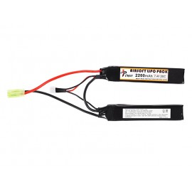 Battery Li-Po 2200mAh 7.4V 20C