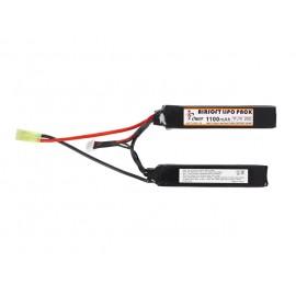Battery Li-Po 1100mAh 11.1V 20C