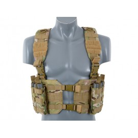 Colete Chest Harness Multicam
