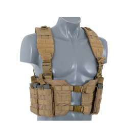 Colete Chest Harness Coyote