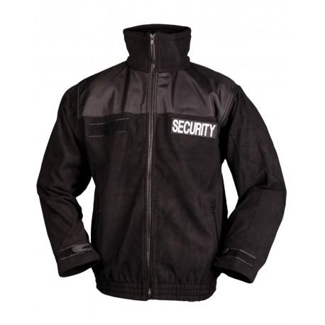 674feefe804e6 Casaco de Lã Preto para Segurança - Hangar18