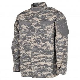 Jacket ACU AT-Digital Ripstop