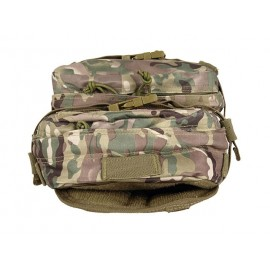 MOLLE Hydration Carrier OD