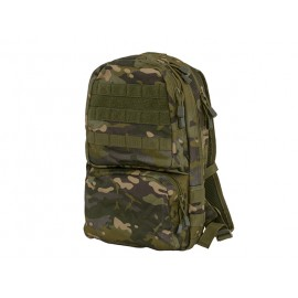 10L Tactical Backpack Multicam Tropic