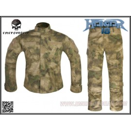 Uniform Army BDU A-TACS FG