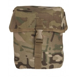 Multicam Medium Utility Pouch