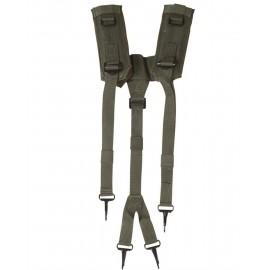 OD US LC2 Suspenders