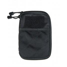 Black Utility Bag MOLLE