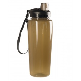 Coyote Bottle Transparent 600ml