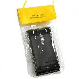 Waterproof Neck Wallet 95x195