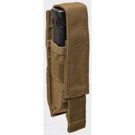 Modular Pistol Mag Pouch Coyote